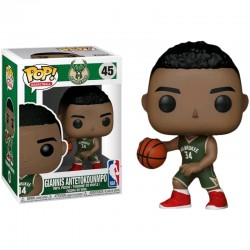 Pop Figure Giannis...