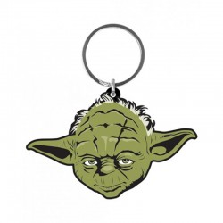 Porta-Chaves Yoda - Star Wars