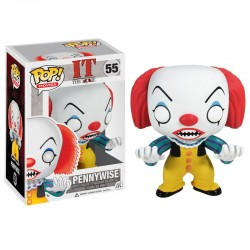 Pop Figure Pennywise - It...