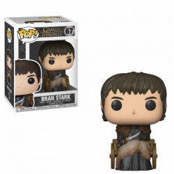 Pop Figure Bran Stark - Game of Thrones