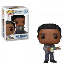 Pop Figure Troy Barnes -...