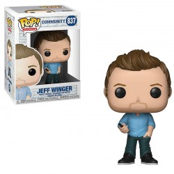 Pop Figure Jeff Winger -...
