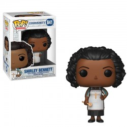Pop Figure Shirley Bennett...