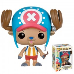 Pop Figure One Piece - Tony...