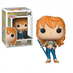 Pop Figure Nami - One Piece