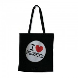 Tote Bag - I love...