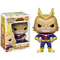 Pop Figure All Might - My...