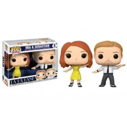 Pop Figure La La Land -...