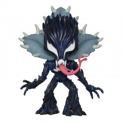 Pop Figure Venomized Groot...