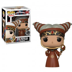 Pop Figure Rita Repulsa -...