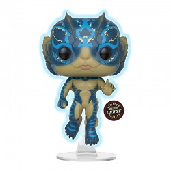 Pop Figure Amphibian Man...
