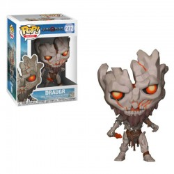 Pop Figure Draugr - God of War