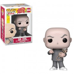 Pop Figure Dr. Evil -...