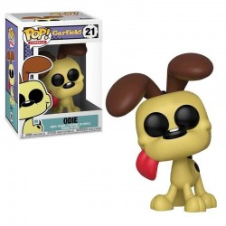 Pop Figure Odie - Garfield