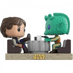 Pop Figure Movie Moments...