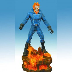 Action Figure Ghost Rider - Marvel Select