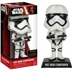 Figura Bobble Head-Star Wars EP 7 - First Order Stormtrooper