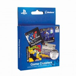 Pack Bases Playstation...