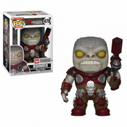 Pop Figure Boomer - Gears...