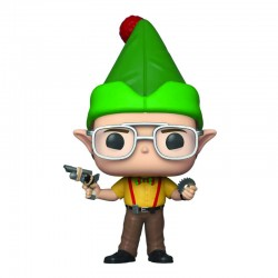 Pop Figure Dwight as Elf -...
