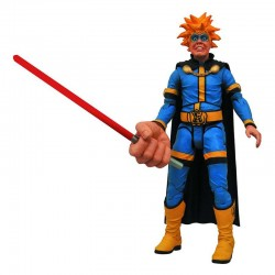 Action Figure Jay and...
