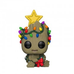 Pop Figure Groot - Marvel...