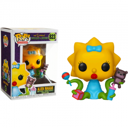 Pop Figure Alien Maggie -...