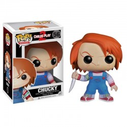 Pop Figure Chucky - Child´s...