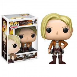 Pop Figure Annie Leonhart - Attack on Titan