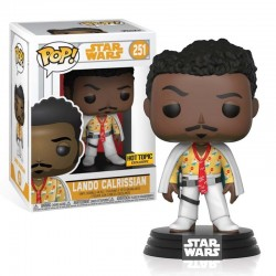 Pop Figure Lando - Star...