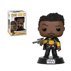 Pop Figure Lando Calrissian...