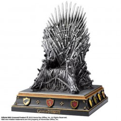 Réplica Iron Throne...