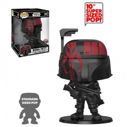 Super Sized Pop Figure Boba...