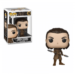 Pop Figure Arya Stark -...