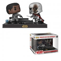 Mega Pop Figure Movie...