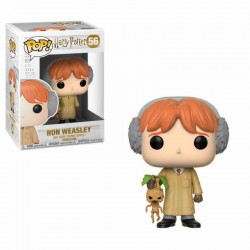 Pop Figure Ron Weasley...