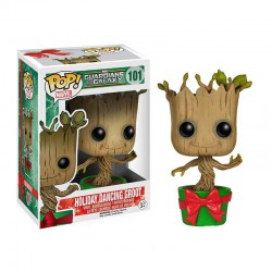 Pop Figure Holiday Dancing...