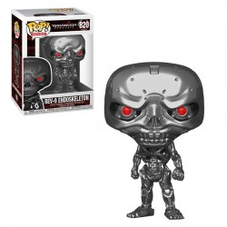 Pop Figure REV-9...