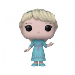 Pop Figure Young Elsa -...