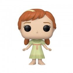 Pop Figure Young Anna -...