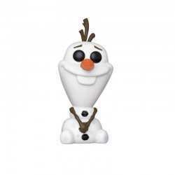 Pop Figure Olaf - Frozen II