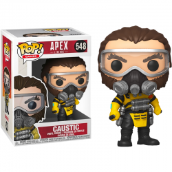 Pop Figure Caustic -  Apex...