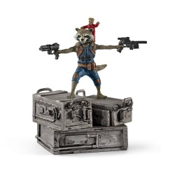 Guardians of the Galaxy 2 - Rocket & Groot