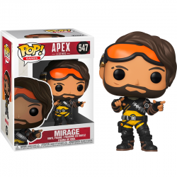 Pop Figure Mirage - Apex...
