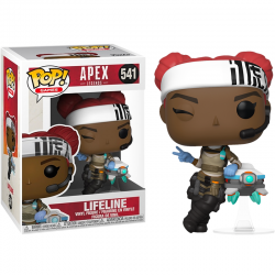Pop Figure Lifeline - Apex...