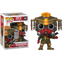 Pop Figure Bloodhound -...