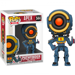 Pop Figure Pathfinder -...
