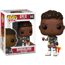 Pop Figure Bangalore - Apex...