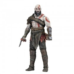Action Figure Kratos (45cm)...