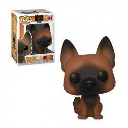 Pop Figure Dog - The...